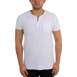 Scotch & Soda - Mens Crewneck T-Shirt