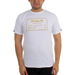 Crooks & Castles - Mens Presidential Class T-Shirt
