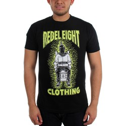 Rebel8 - Mens Fried T-Shirt