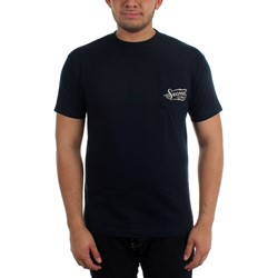 The Hundreds - Mens Second Sons Pocket T-Shirt