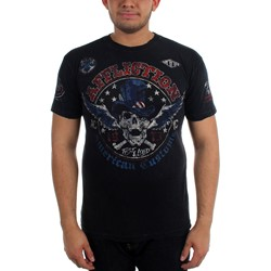 Affliction - Mens Crazy Eight T-Shirt