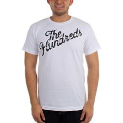The Hundreds - Mens 3D Slant T-Shirt