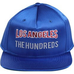 The Hundreds - Mens Globe Snapback Hat