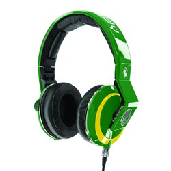 Skullcandy - Nba Mix Master Over-Ear Headphones In Celtics