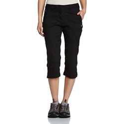 Craghoppers - Womens Kiwi Pro Stretch Cropped Hiking Pants
