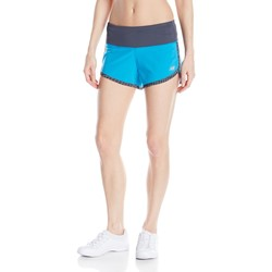New Balance - Womens Impact 3in Athletic Shorts