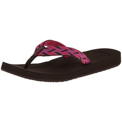 Reef - Womens Mid Seas Sandals