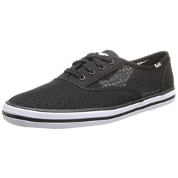 Keds - Womens Champion Flower Mesh Shoes