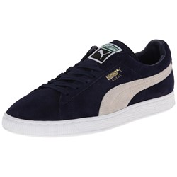 Puma - Mens Suede Classic+ Shoes