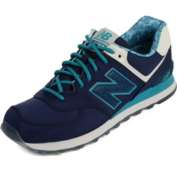 New Balance - Men's Luau 574 Shoes