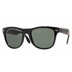 Ray-Ban RB4105 601/58 Black Sunglasses
