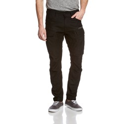 G-Star Raw - Mens Rovic Zip 3D Skinny Pants