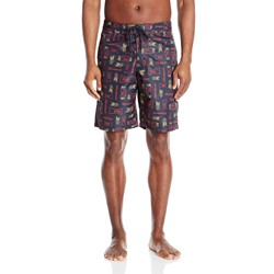 HUF - Mens Drink Up Boardshorts