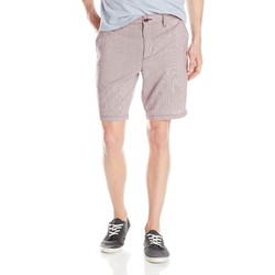 RVCA - Mens Backbone Shorts
