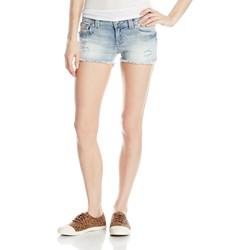 Miss Me - Womens Cutoff Shorts