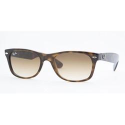 Ray-Ban RB2132 710/51 Light Havana Sunglasses