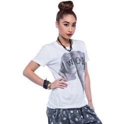 Iron Fist - Womens Word T-Shirt