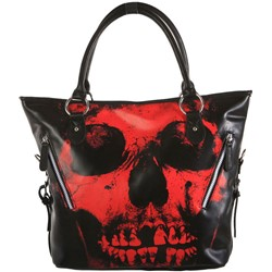 Iron Fist - Womens Loose Tooth Tote