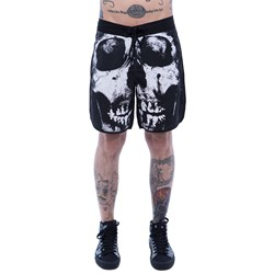 Iron Fist - Mens Loose Tooth Boardshorts
