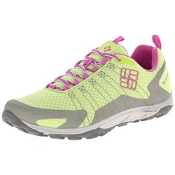 Columbia - Womens Conspircay Vapor Hiking Shoes