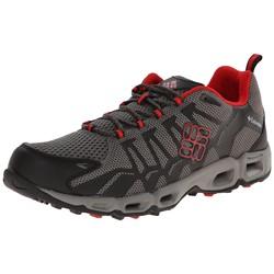 Columbia - Mens Ventrailia Hiking Shoes