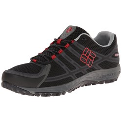 Columbia - Mens Conspiracy III Hiking Shoes
