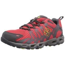 Columbia - Womens Ventrailia Hiking Shoes