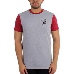RVCA - Mens Script VA T-Shirt