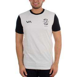 RVCA - Mens RVCA Rank T-Shirt