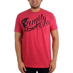 Famous Stars and Straps - Mens Family Premium T-Shirt