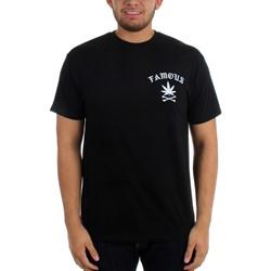 Famous Stars and Straps - Mens Smoke It Premium T-Shirt