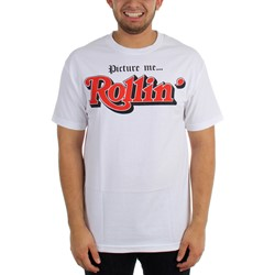 Famous Stars and Straps - Mens Rollin T-Shirt