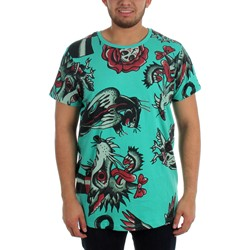 Iron Fist - Mens Tooth & Nail Relaxed T-Shirt
