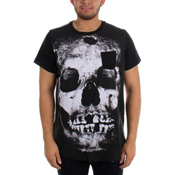 Iron Fist - Mens Loose Tooth Relaxed T-Shirt
