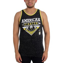 American Fighter - Mens Ohio Slub Tank Top