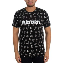 Undefeated - Mens Sport Print T-Shirt