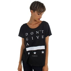 Famous Stars and Straps - Womens DGA Jrs Dolman Top T-Shirt