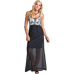 Metal Mulisha - Womens Divine Maxi Dress
