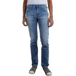Nudie Jeans - Mens Thin Finn Skinny Jeans