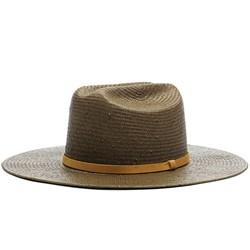 Brixton - Unisex-Adult Shooter Hat