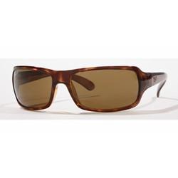 Ray-Ban RB4075 642/57 Tortoise Sunglasses