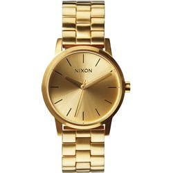Nixon - Womens Analog Small Kensington Watch
