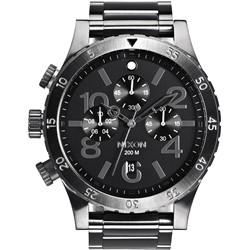 Nixon - Mens Analog 48-20 Chrono Watch