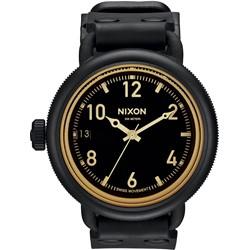 Nixon - Mens Analog October Watch