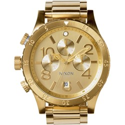 Nixon - Mens Analog 48-20 Chrono Watch