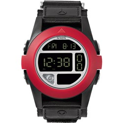 Nixon - Mens Digital Baja Watch