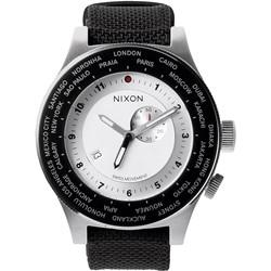 Nixon Men's Passport Analog Watch