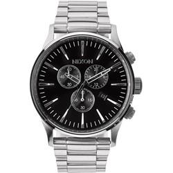 Nixon - Men's Analog Sentry Chrono Watch