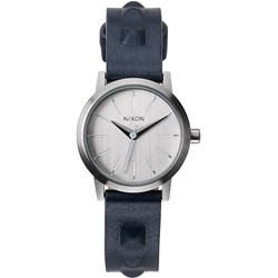 Nixon - Women's Analog Kenzi Leather Watch