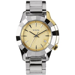 Nixon - Womens Analog Monarch Watch